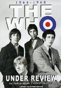 The Who. Under Review 1964 - 1968