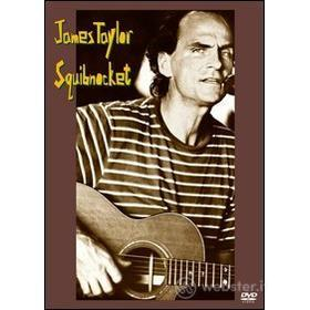 James Taylor. Squibnocket