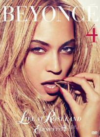 Beyonce. Live At Roseland