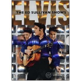 Elvis Presley. The Ed Sullivan Shows (Edizione Speciale 3 dvd)