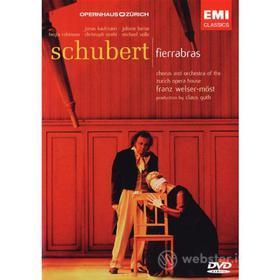 Welser Moest Franz - Schubert Franz - Fierrabras (2 Dvd)