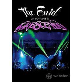 The Enid. En concert à crescendo