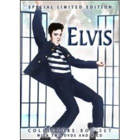 Elvis Presley. Collector's Box Set (2 Dvd)