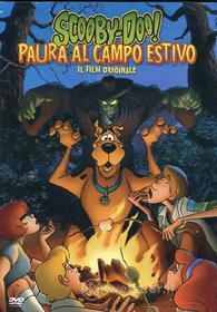 Scooby-Doo. Paura al campo estivo