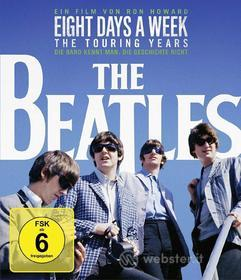 The Beatles - Eight Days A Week - The Touring Years (Blu-ray)