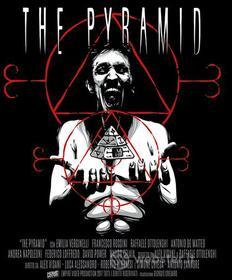 The Pyramid (Blu-ray)