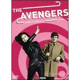 The Avengers. Agente Speciale. Vol. 1 (3 Dvd)