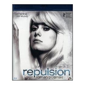 Repulsione (Blu-ray)
