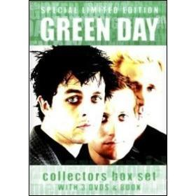 Green Day. Collector's Box Set (3 Dvd)