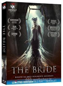 The Bride (Edizione Limitata+Booklet) (Blu-ray)