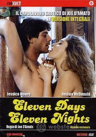 Eleven Days Eleven Nights