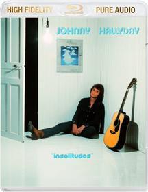 Johnny Hallyday - Insolitude (Blu-ray)