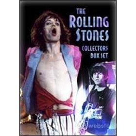 The Rolling Stones. Collectors Box Set (3 Dvd)