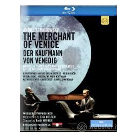 André Tchaikowsky. The merchant of Venice (Blu-ray)
