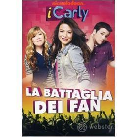 iCarly. La battaglia dei fan (2 Dvd)