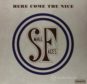 Small Faces - Here Come The Nice (Deluxe Box Set) (4 Cd)