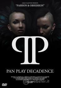 Pan Play Decadence