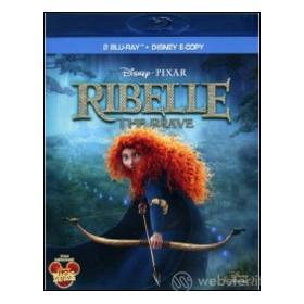 Ribelle. The Brave (2 Blu-ray)