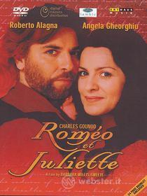Charles Gounod. Romeo et Juliette