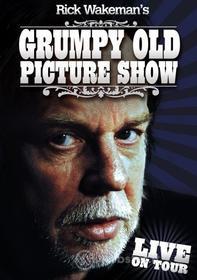 Rick Wakeman - Grumpy Old Picture Show