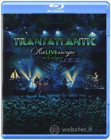 Transatlantic - Kaliveoscope (Blu-ray)