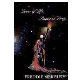 Freddie Mercury. Lover of Life, Singer of Songs (2 Dvd)