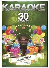 Karaoke: Vol. 1-30 Canciones Divertidas