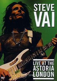 Steve Vai. Live At The Astoria London (2 Dvd)