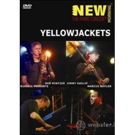 Yellowjackets. New Morning. The Paris Concert
