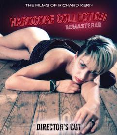 Richard Kern. Hardcore Collection: Director S Cut (Blu-ray)
