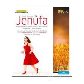 Leos Janácek. Jenufa (Blu-ray)