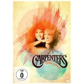 Carpenters. Our Songs