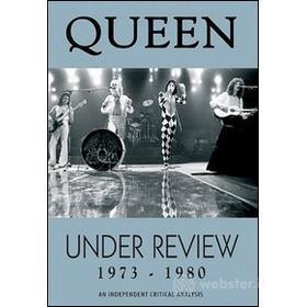 Queen. Under Review 1973-1980