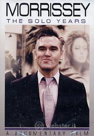 Morrissey. The Solo Years