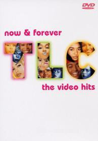 TLC. Now & Forever. The Video Hits