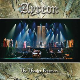 Ayreon. The Theater Equation (Blu-ray)