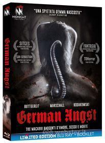 German Angst (Ltd) (Blu-Ray+Booklet) (Blu-ray)