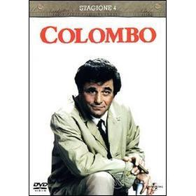 Colombo. Stagione 4 (3 Dvd)
