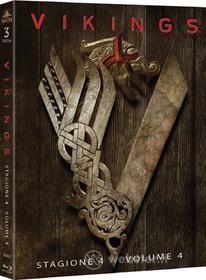 Vikings - Stagione 04 #01 (3 Blu-Ray) (Blu-ray)