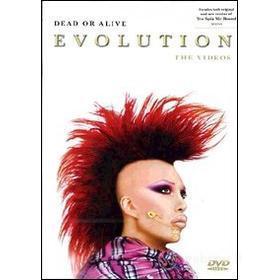 Dead or Alive. Evolution