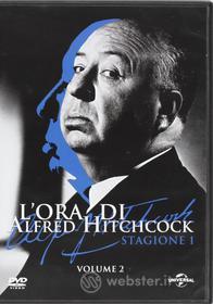 L' ora di Alfred Hitchcock. Stagione 1. Vol. 2 (3 Dvd)