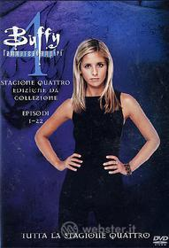 Buffy, l'ammazzavampiri. Stagione 4 (6 Dvd)