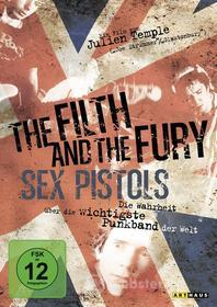 Sex Pistols - The Filth & The Fury
