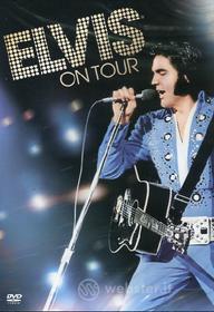 Elvis Presley. Elvis on Tour