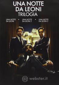 Una notte da leoni. La trilogia (Cofanetto 3 dvd)