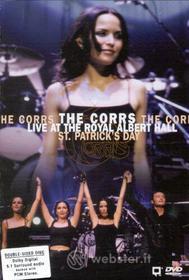 The Corrs. Live At The Royal Albert Hall