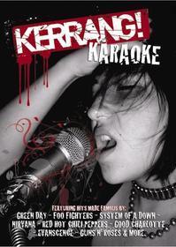Kerrang! Karaoke