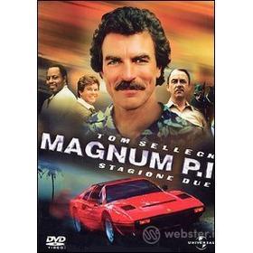 Magnum P.I. Stagione 2 (6 Dvd)