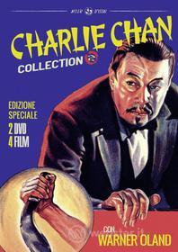 Charlie Chan Collection. Vol. 2 (Cofanetto 3 dvd)