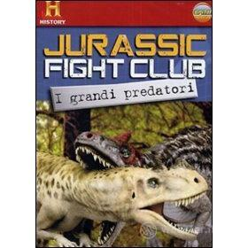 Jurassic Fight Club. Vol. 1. I grandi predatori